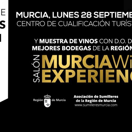 V Concurso de Sumilleres de la Región de Murcia