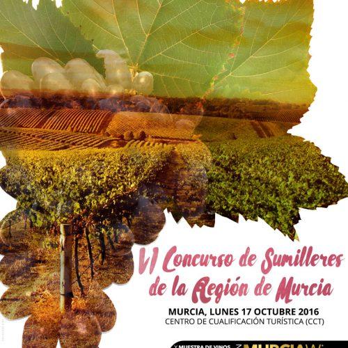 VI Concurso de Sumilleres de la Región de Murcia