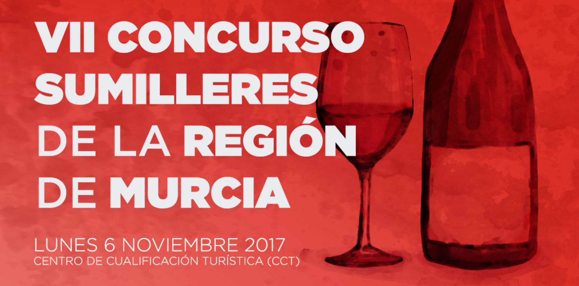VII Concurso de Sumilleres de la Región de Murcia