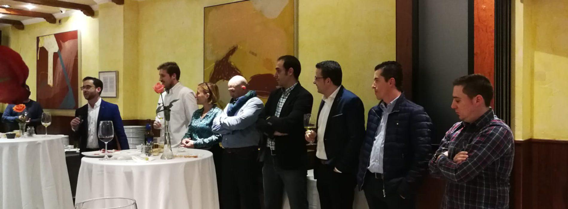 Nueva Junta Directiva ASRM