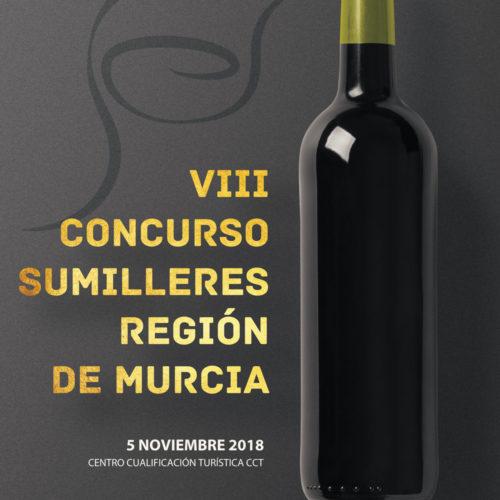 VIII Concurso de Sumilleres de la Región de Murcia